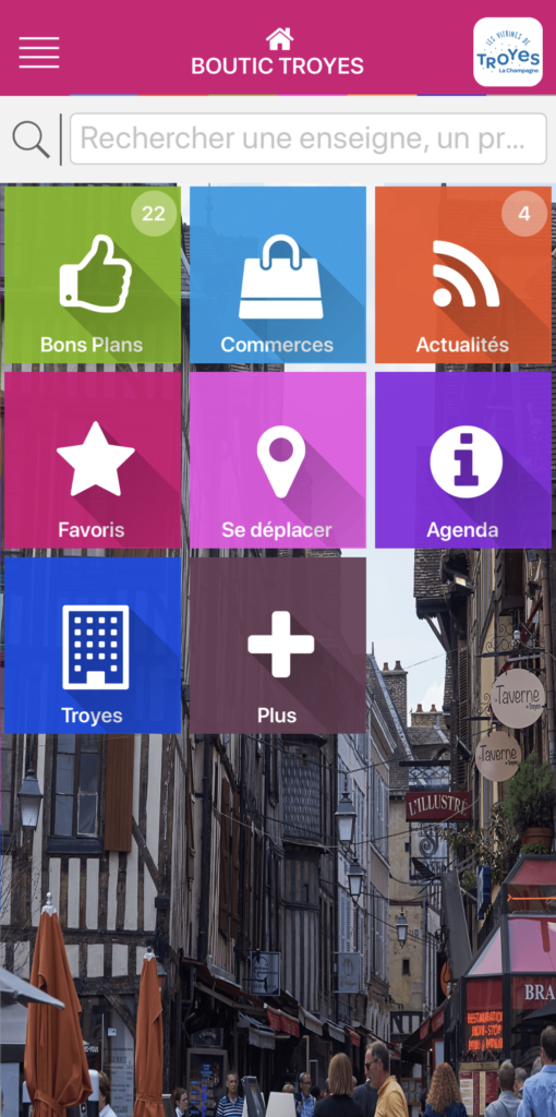 applis smartphone lifestyle boutic troyes