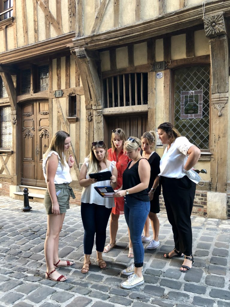 escape game lock academy troyes