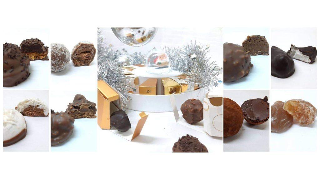 calendriers de l'avent chocolat boulangerie lakhdar